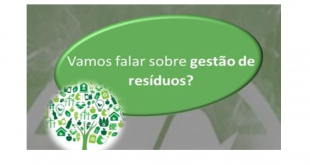 Vamos falar sobre Gestão de Resíduos? A Prefeitura Municipal de Tavares inicia em agosto de 2019 Projeto Municipal de Educação Ambiental