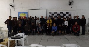 """Prefeitura Municipal de Tavares realiza Seminário Resina em Foco: """"OPORTUNIDADES"""""""