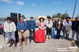 DESFILE CÍVICO - SEMANA DA PÁTRIA E SEMANA FARROUPILHA 20-09-2019 (TAVARES-RS) - VESTÍGIOS FOTOGRAFIA 2