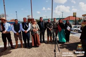 DESFILE CÍVICO - SEMANA DA PÁTRIA E SEMANA FARROUPILHA 20-09-2019 (TAVARES-RS) - VESTÍGIOS FOTOGRAFIA 5