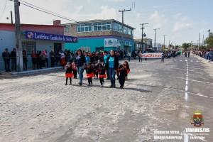 DESFILE CÍVICO - SEMANA DA PÁTRIA E SEMANA FARROUPILHA 20-09-2019 (TAVARES-RS) - VESTÍGIOS FOTOGRAFIA 101
