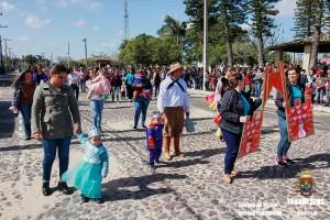 DESFILE CÍVICO - SEMANA DA PÁTRIA E SEMANA FARROUPILHA 20-09-2019 (TAVARES-RS) - VESTÍGIOS FOTOGRAFIA 48