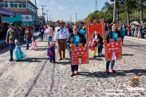 DESFILE CÍVICO - SEMANA DA PÁTRIA E SEMANA FARROUPILHA 20-09-2019 (TAVARES-RS) - VESTÍGIOS FOTOGRAFIA 49