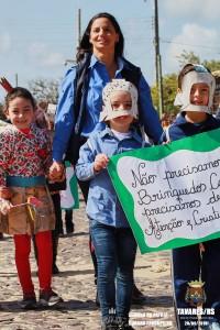 DESFILE CÍVICO - SEMANA DA PÁTRIA E SEMANA FARROUPILHA 20-09-2019 (TAVARES-RS) - VESTÍGIOS FOTOGRAFIA 126