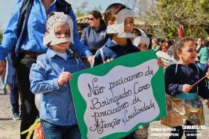 DESFILE CÍVICO - SEMANA DA PÁTRIA E SEMANA FARROUPILHA 20-09-2019 (TAVARES-RS) - VESTÍGIOS FOTOGRAFIA 129
