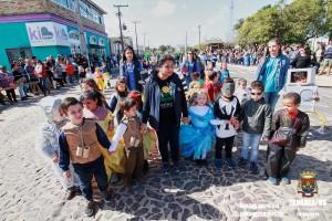 DESFILE CÍVICO - SEMANA DA PÁTRIA E SEMANA FARROUPILHA 20-09-2019 (TAVARES-RS) - VESTÍGIOS FOTOGRAFIA 148