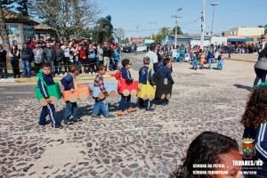 DESFILE CÍVICO - SEMANA DA PÁTRIA E SEMANA FARROUPILHA 20-09-2019 (TAVARES-RS) - VESTÍGIOS FOTOGRAFIA 188