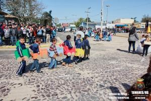 DESFILE CÍVICO - SEMANA DA PÁTRIA E SEMANA FARROUPILHA 20-09-2019 (TAVARES-RS) - VESTÍGIOS FOTOGRAFIA 189