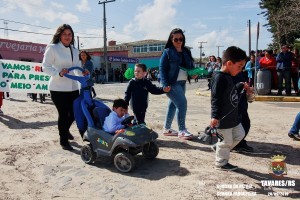 DESFILE CÍVICO - SEMANA DA PÁTRIA E SEMANA FARROUPILHA 20-09-2019 (TAVARES-RS) - VESTÍGIOS FOTOGRAFIA 210