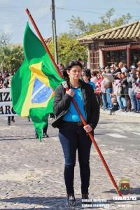 DESFILE CÍVICO - SEMANA DA PÁTRIA E SEMANA FARROUPILHA 20-09-2019 (TAVARES-RS) - VESTÍGIOS FOTOGRAFIA 246