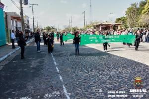 DESFILE CÍVICO - SEMANA DA PÁTRIA E SEMANA FARROUPILHA 20-09-2019 (TAVARES-RS) - VESTÍGIOS FOTOGRAFIA 252