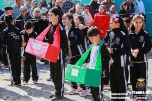 DESFILE CÍVICO - SEMANA DA PÁTRIA E SEMANA FARROUPILHA 20-09-2019 (TAVARES-RS) - VESTÍGIOS FOTOGRAFIA 342