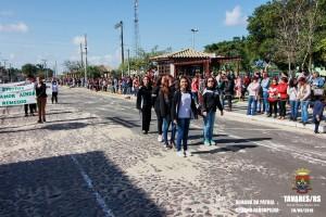DESFILE CÍVICO - SEMANA DA PÁTRIA E SEMANA FARROUPILHA 20-09-2019 (TAVARES-RS) - VESTÍGIOS FOTOGRAFIA 404