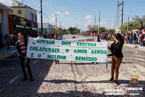 DESFILE CÍVICO - SEMANA DA PÁTRIA E SEMANA FARROUPILHA 20-09-2019 (TAVARES-RS) - VESTÍGIOS FOTOGRAFIA 407