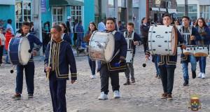 Tavares realiza desfile cívico alusivo à Semana da Pátria e desfile tradicionalista alusivo à Semana Farroupilha/2019.