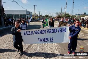 DESFILE CÍVICO - SEMANA DA PÁTRIA E SEMANA FARROUPILHA 20-09-2019 (TAVARES-RS) - VESTÍGIOS FOTOGRAFIA 465