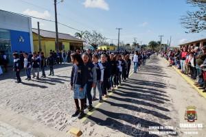 DESFILE CÍVICO - SEMANA DA PÁTRIA E SEMANA FARROUPILHA 20-09-2019 (TAVARES-RS) - VESTÍGIOS FOTOGRAFIA 532
