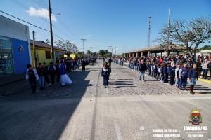 DESFILE CÍVICO - SEMANA DA PÁTRIA E SEMANA FARROUPILHA 20-09-2019 (TAVARES-RS) - VESTÍGIOS FOTOGRAFIA 533