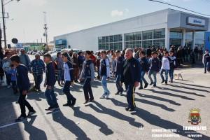 DESFILE CÍVICO - SEMANA DA PÁTRIA E SEMANA FARROUPILHA 20-09-2019 (TAVARES-RS) - VESTÍGIOS FOTOGRAFIA 570