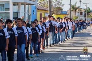 DESFILE CÍVICO - SEMANA DA PÁTRIA E SEMANA FARROUPILHA 20-09-2019 (TAVARES-RS) - VESTÍGIOS FOTOGRAFIA 621