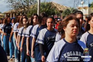 DESFILE CÍVICO - SEMANA DA PÁTRIA E SEMANA FARROUPILHA 20-09-2019 (TAVARES-RS) - VESTÍGIOS FOTOGRAFIA 647