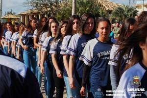 DESFILE CÍVICO - SEMANA DA PÁTRIA E SEMANA FARROUPILHA 20-09-2019 (TAVARES-RS) - VESTÍGIOS FOTOGRAFIA 648