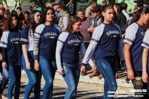 DESFILE CÍVICO - SEMANA DA PÁTRIA E SEMANA FARROUPILHA 20-09-2019 (TAVARES-RS) - VESTÍGIOS FOTOGRAFIA 650