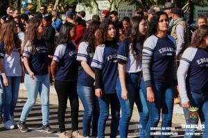DESFILE CÍVICO - SEMANA DA PÁTRIA E SEMANA FARROUPILHA 20-09-2019 (TAVARES-RS) - VESTÍGIOS FOTOGRAFIA 651