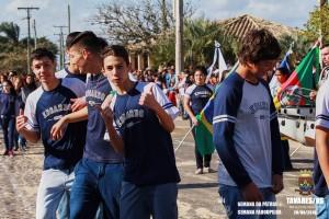DESFILE CÍVICO - SEMANA DA PÁTRIA E SEMANA FARROUPILHA 20-09-2019 (TAVARES-RS) - VESTÍGIOS FOTOGRAFIA 670