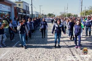 DESFILE CÍVICO - SEMANA DA PÁTRIA E SEMANA FARROUPILHA 20-09-2019 (TAVARES-RS) - VESTÍGIOS FOTOGRAFIA 679