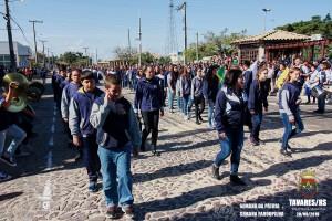 DESFILE CÍVICO - SEMANA DA PÁTRIA E SEMANA FARROUPILHA 20-09-2019 (TAVARES-RS) - VESTÍGIOS FOTOGRAFIA 680
