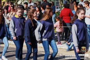 DESFILE CÍVICO - SEMANA DA PÁTRIA E SEMANA FARROUPILHA 20-09-2019 (TAVARES-RS) - VESTÍGIOS FOTOGRAFIA 683
