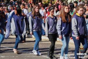 DESFILE CÍVICO - SEMANA DA PÁTRIA E SEMANA FARROUPILHA 20-09-2019 (TAVARES-RS) - VESTÍGIOS FOTOGRAFIA 685