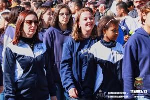 DESFILE CÍVICO - SEMANA DA PÁTRIA E SEMANA FARROUPILHA 20-09-2019 (TAVARES-RS) - VESTÍGIOS FOTOGRAFIA 699