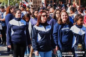 DESFILE CÍVICO - SEMANA DA PÁTRIA E SEMANA FARROUPILHA 20-09-2019 (TAVARES-RS) - VESTÍGIOS FOTOGRAFIA 700
