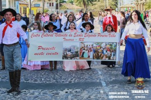 DESFILE CÍVICO - SEMANA DA PÁTRIA E SEMANA FARROUPILHA 20-09-2019 (TAVARES-RS) - VESTÍGIOS FOTOGRAFIA 716