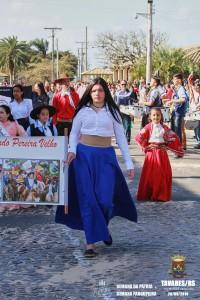 DESFILE CÍVICO - SEMANA DA PÁTRIA E SEMANA FARROUPILHA 20-09-2019 (TAVARES-RS) - VESTÍGIOS FOTOGRAFIA 718