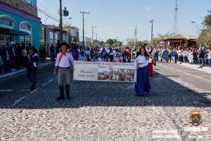 DESFILE CÍVICO - SEMANA DA PÁTRIA E SEMANA FARROUPILHA 20-09-2019 (TAVARES-RS) - VESTÍGIOS FOTOGRAFIA 719