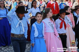 DESFILE CÍVICO - SEMANA DA PÁTRIA E SEMANA FARROUPILHA 20-09-2019 (TAVARES-RS) - VESTÍGIOS FOTOGRAFIA 720