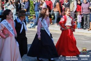 DESFILE CÍVICO - SEMANA DA PÁTRIA E SEMANA FARROUPILHA 20-09-2019 (TAVARES-RS) - VESTÍGIOS FOTOGRAFIA 722