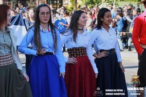 DESFILE CÍVICO - SEMANA DA PÁTRIA E SEMANA FARROUPILHA 20-09-2019 (TAVARES-RS) - VESTÍGIOS FOTOGRAFIA 726