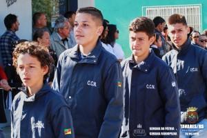 DESFILE CÍVICO - SEMANA DA PÁTRIA E SEMANA FARROUPILHA 20-09-2019 (TAVARES-RS) - VESTÍGIOS FOTOGRAFIA 746