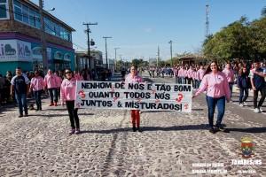 DESFILE CÍVICO - SEMANA DA PÁTRIA E SEMANA FARROUPILHA 20-09-2019 (TAVARES-RS) - VESTÍGIOS FOTOGRAFIA 749