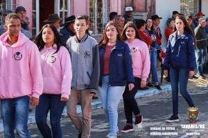 DESFILE CÍVICO - SEMANA DA PÁTRIA E SEMANA FARROUPILHA 20-09-2019 (TAVARES-RS) - VESTÍGIOS FOTOGRAFIA 780