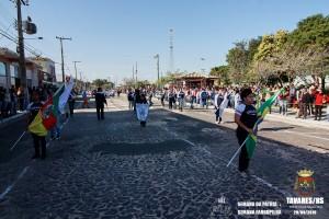 DESFILE CÍVICO - SEMANA DA PÁTRIA E SEMANA FARROUPILHA 20-09-2019 (TAVARES-RS) - VESTÍGIOS FOTOGRAFIA 781