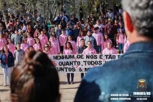 DESFILE CÍVICO - SEMANA DA PÁTRIA E SEMANA FARROUPILHA 20-09-2019 (TAVARES-RS) - VESTÍGIOS FOTOGRAFIA 789