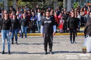 DESFILE CÍVICO - SEMANA DA PÁTRIA E SEMANA FARROUPILHA 20-09-2019 (TAVARES-RS) - VESTÍGIOS FOTOGRAFIA 793