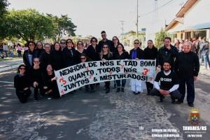 DESFILE CÍVICO - SEMANA DA PÁTRIA E SEMANA FARROUPILHA 20-09-2019 (TAVARES-RS) - VESTÍGIOS FOTOGRAFIA 822
