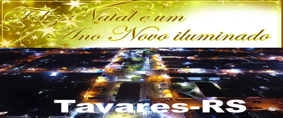 Prefeitura Municipal de Tavares – RS