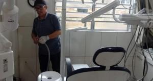 Prefeitura investindo em Saúde Pública. Aquisição de novos equipamentos odontológicos